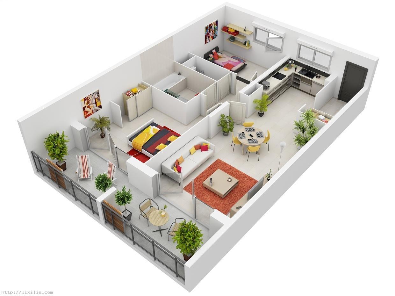 Floor plan online design software